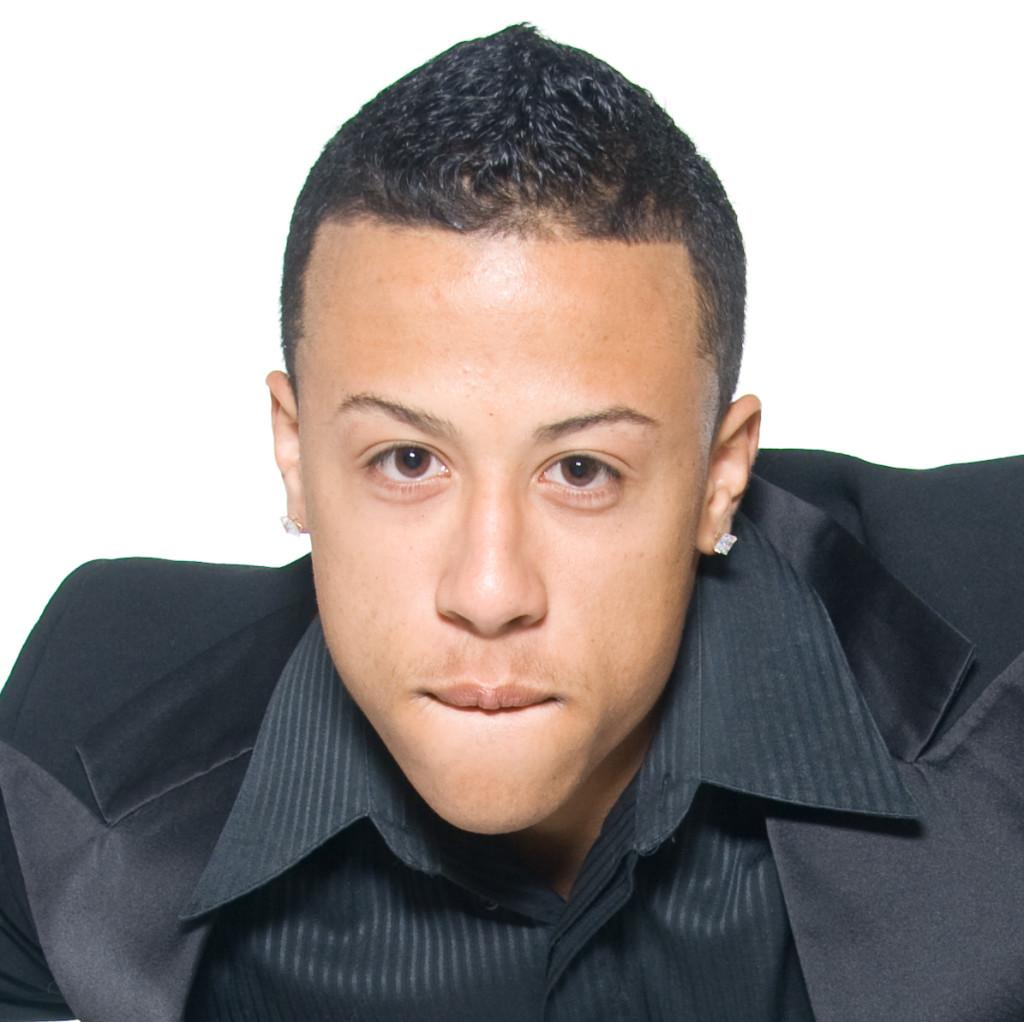 Anthony – DJ Legato